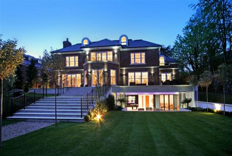 Somerset House Wentworth Estate Price Guide 163 6 495 000